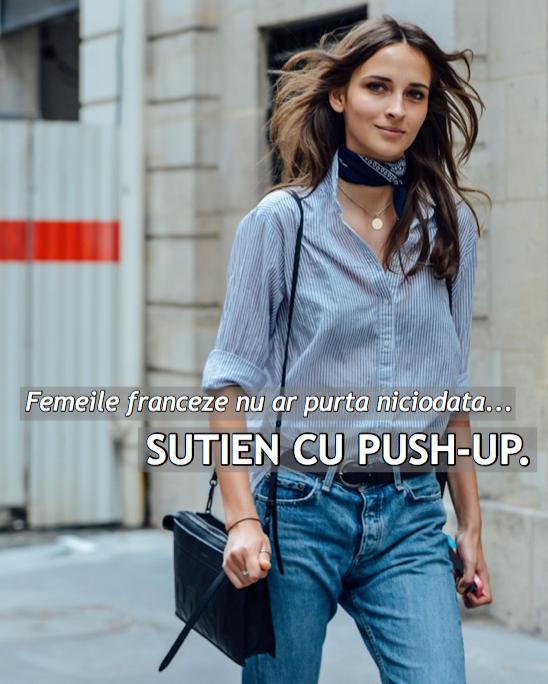 Franțuzoaicele sunt cele mai sofisticate femei din lume. Care sunt secretele lor