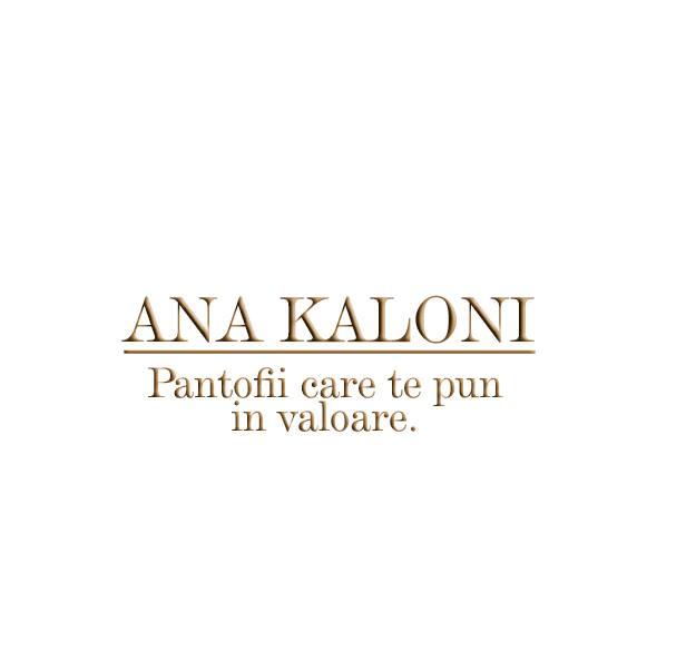 Ana Kaloni