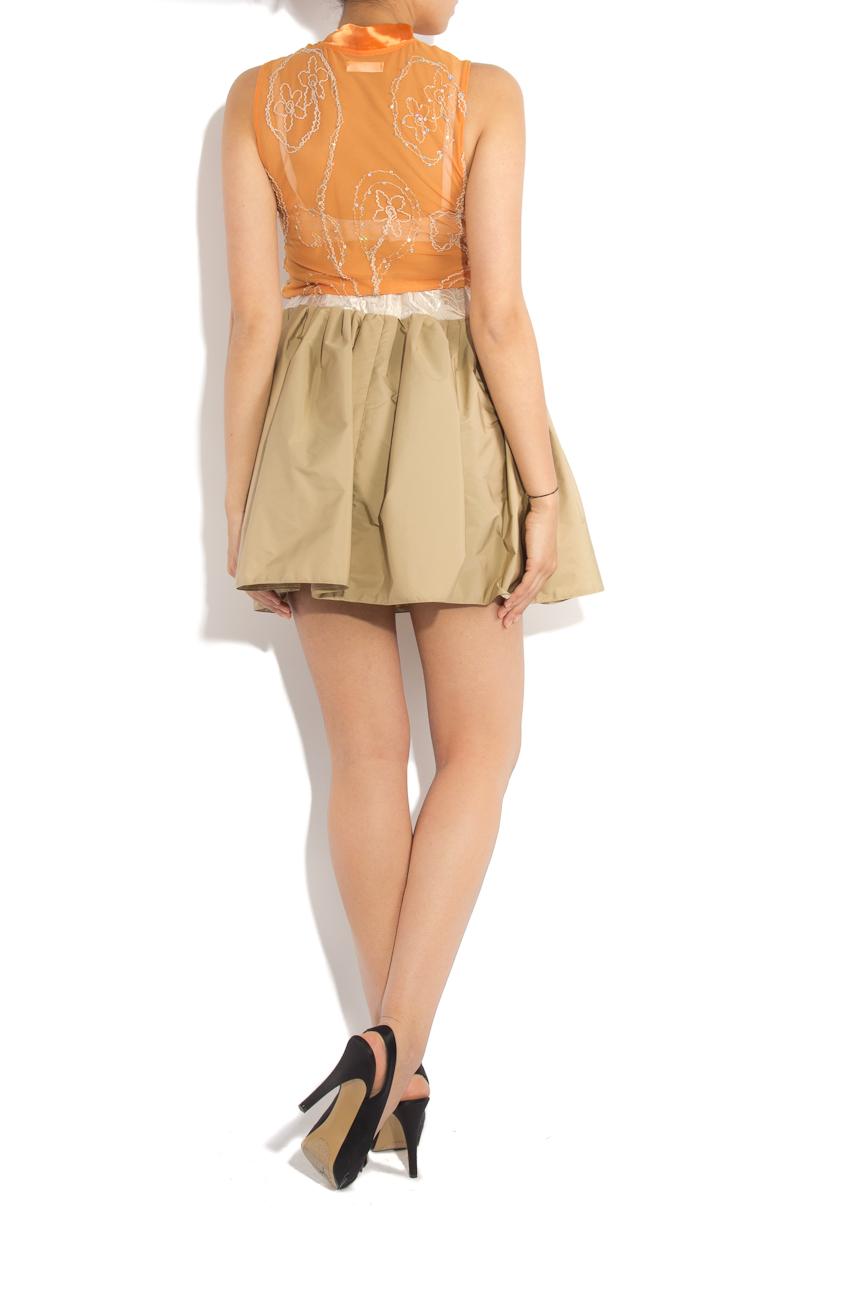 Orange shirt Ioana Silaghi image 2