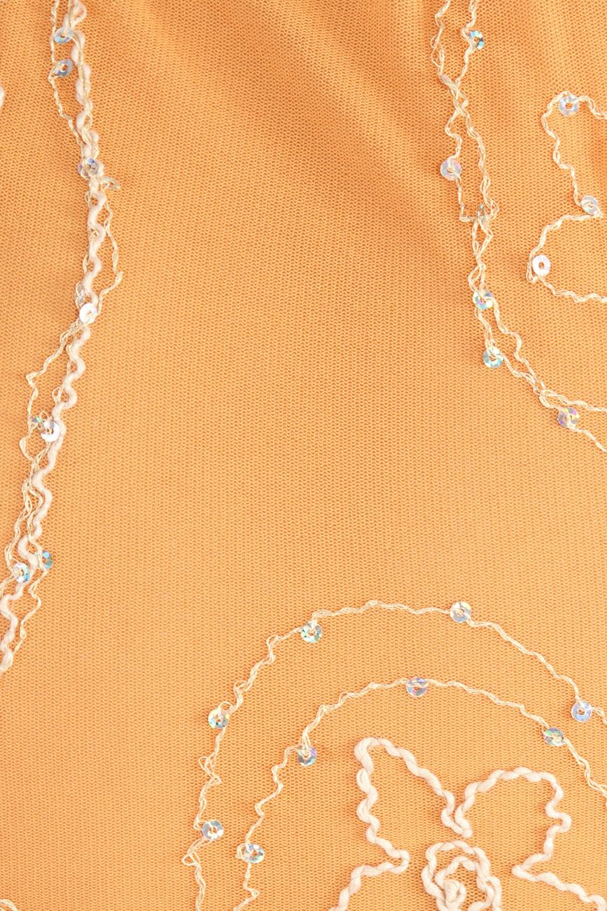 Orange shirt Ioana Silaghi image 3