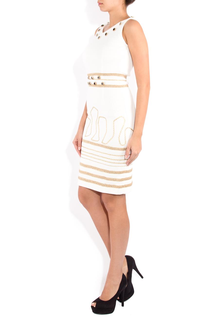 White dress Ioana Silaghi image 1