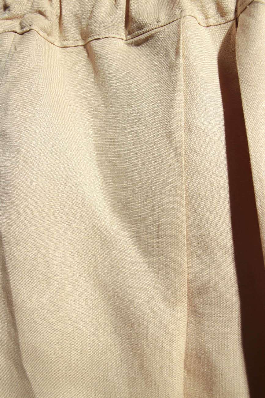 Linen skirt Simona Semen image 3