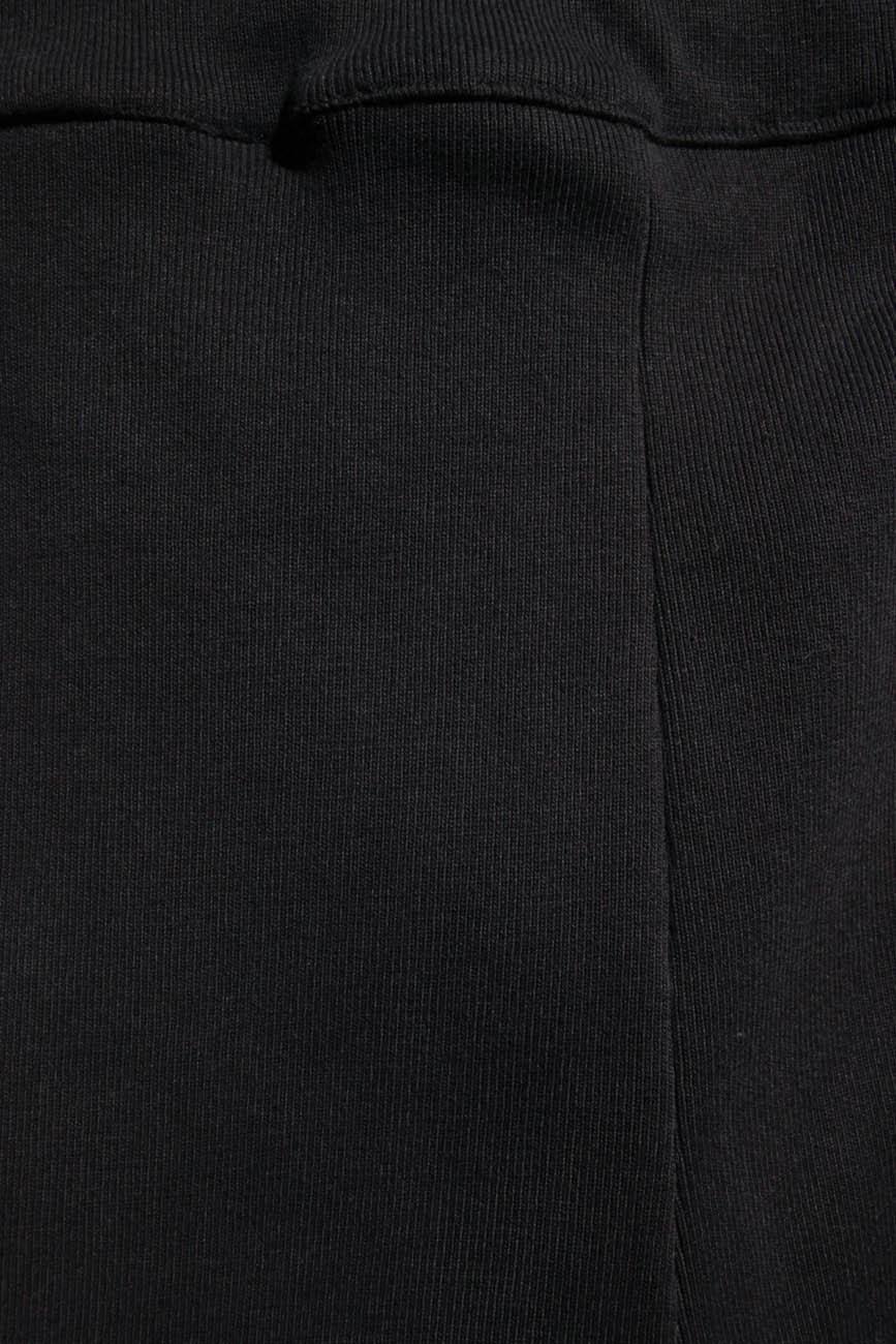 Skinny knitted trousers Simona Semen image 3