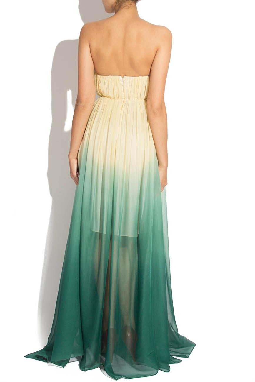 Gradient dress Elena Perseil image 2