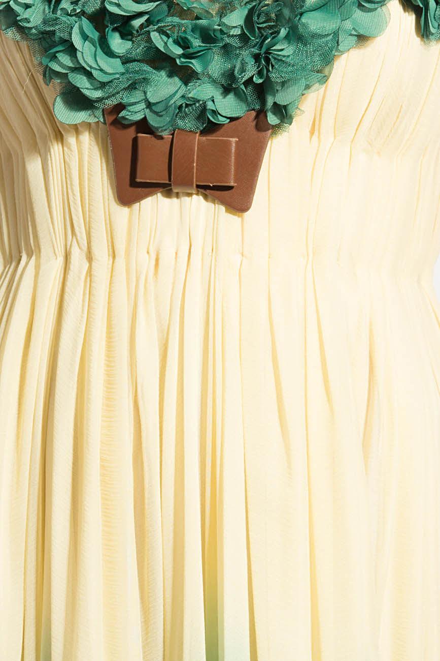 Gradient dress Elena Perseil image 3