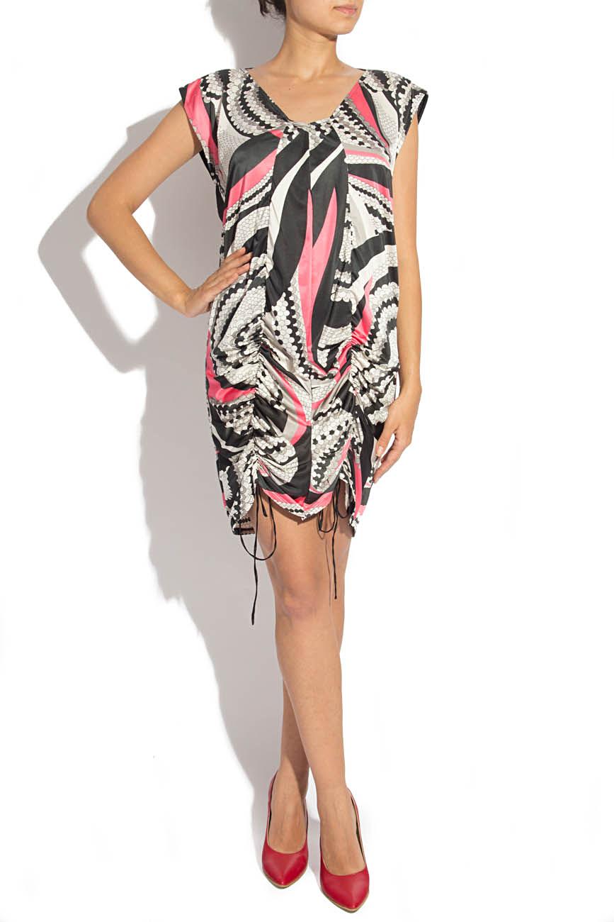 Backless dress Elena Perseil image 0