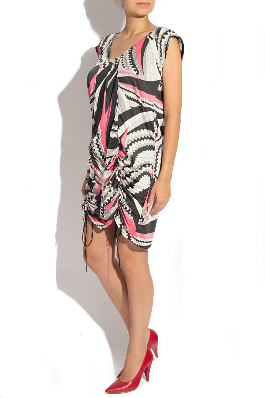 Backless dress Elena Perseil image 1