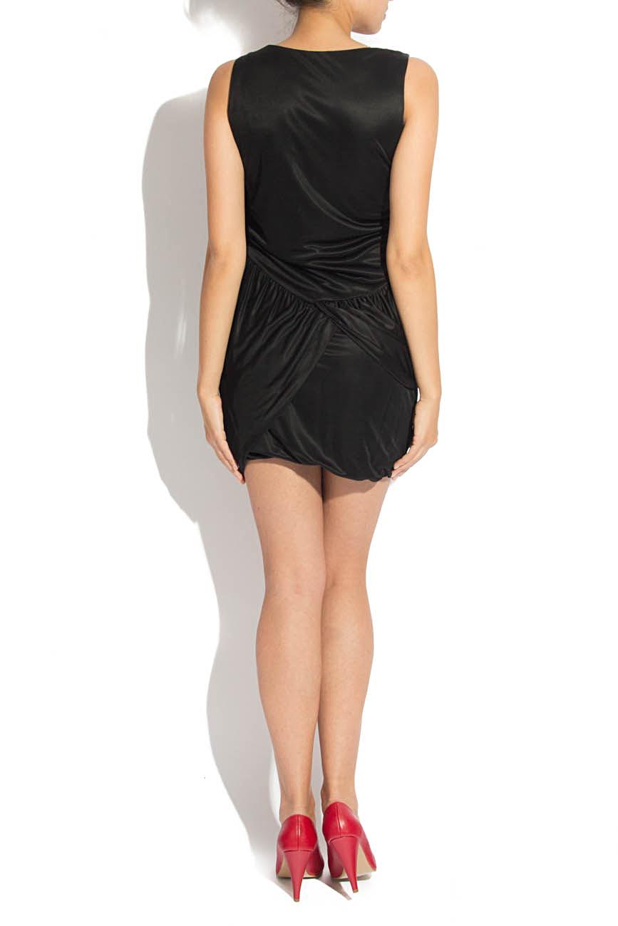 Draped dress Elena Perseil image 2