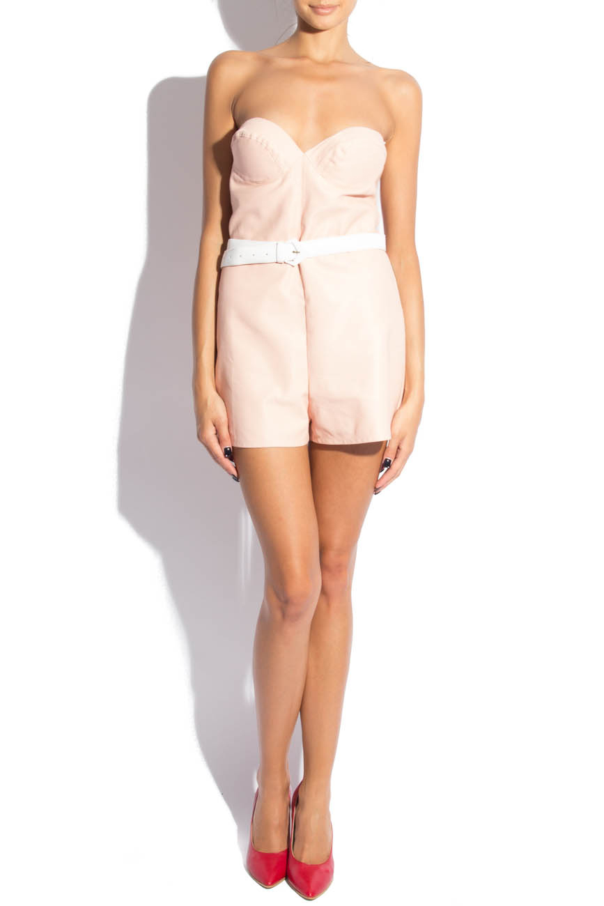 Jumpsuit with Belt Laura Firefly image 0