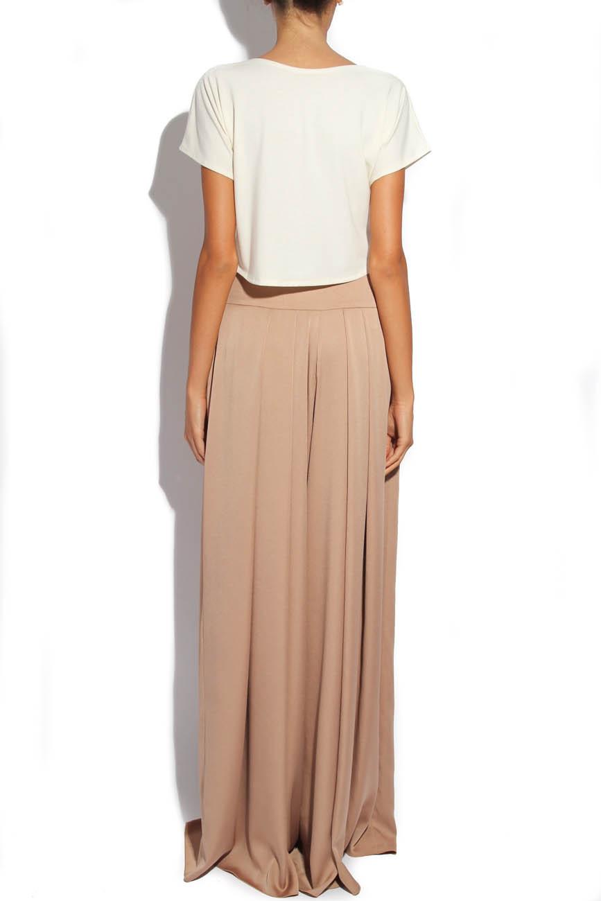 Large trousers Lena Criveanu image 2
