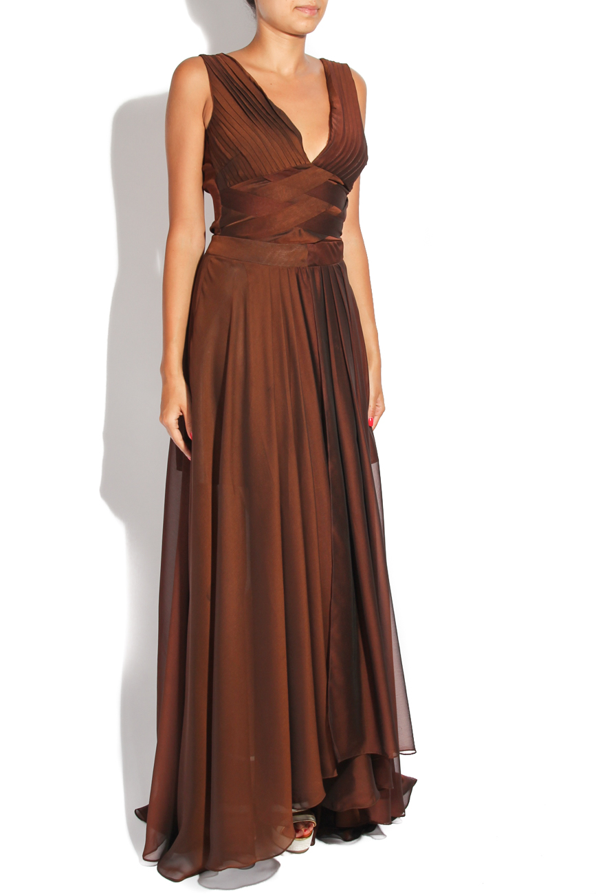 RINA dress Alexandra Ghiorghie image 1