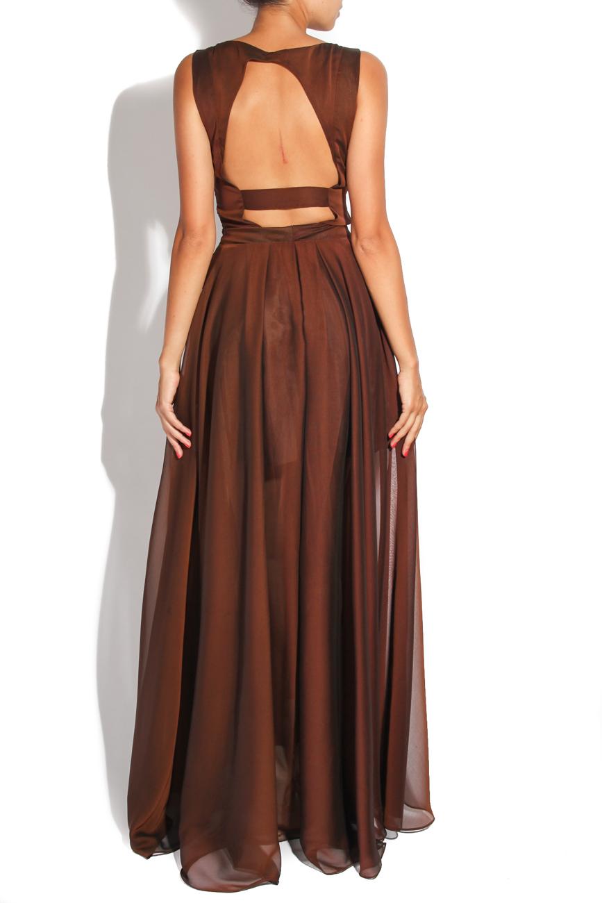 RINA dress Alexandra Ghiorghie image 2