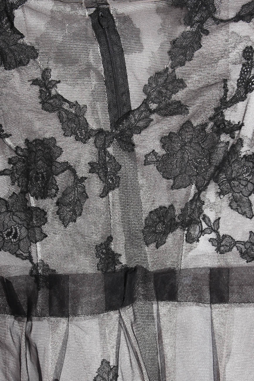 Blouse with embroidery Adriana Agostini  image 3