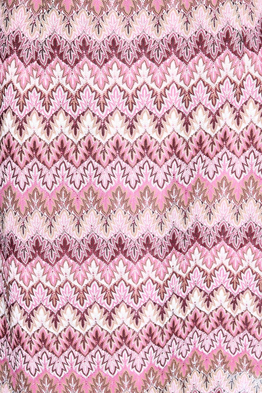 ZIG-ZAG dress Adriana Agostini  image 3