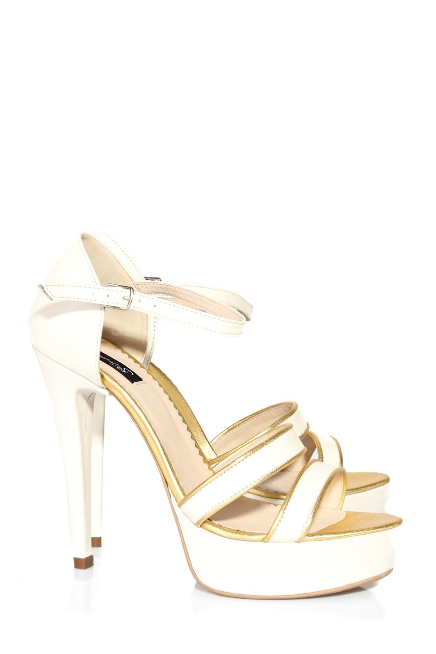 ARINA sandals PassepartouS image 0