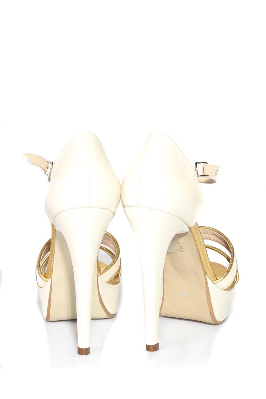 ARINA sandals PassepartouS image 3