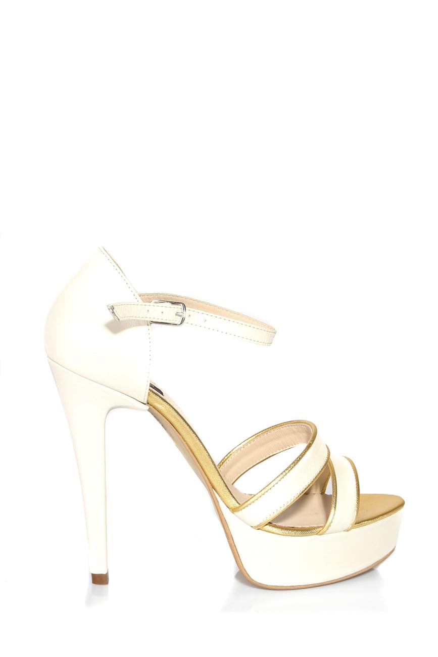 ARINA sandals PassepartouS image 1