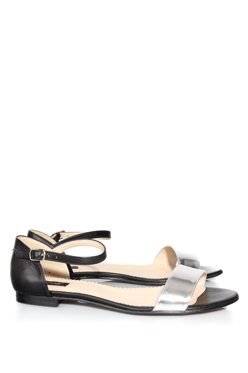 CLARA sandals PassepartouS image 0