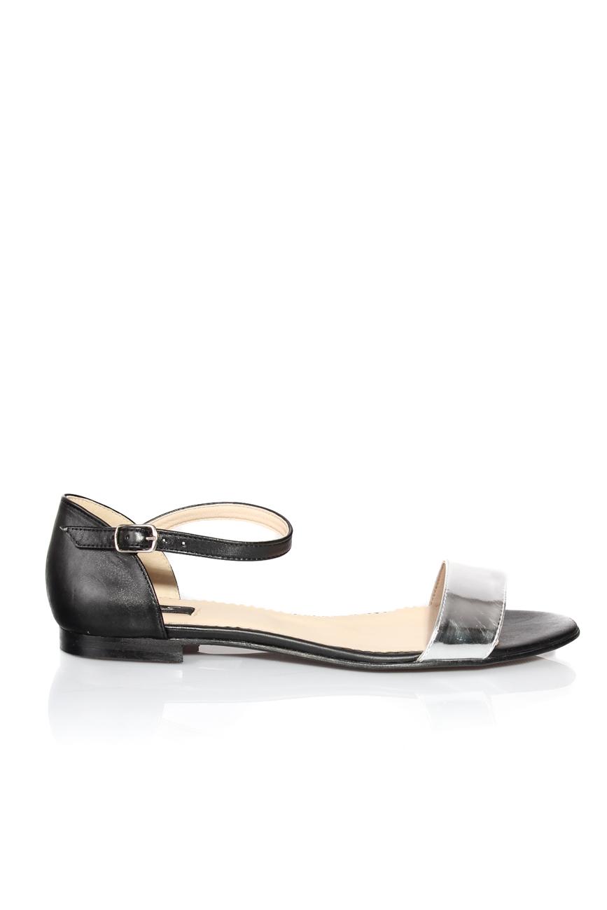 CLARA sandals PassepartouS image 1