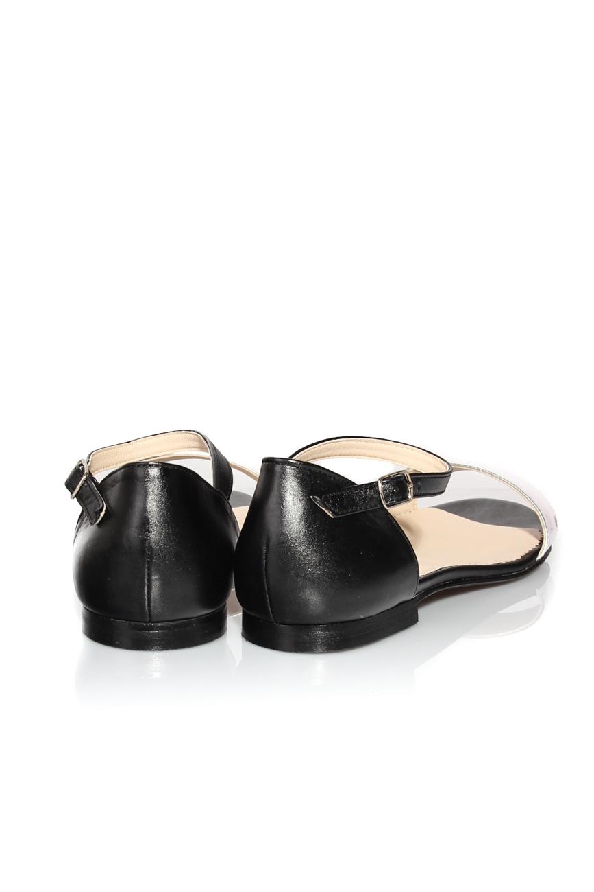 CLARA sandals PassepartouS image 2