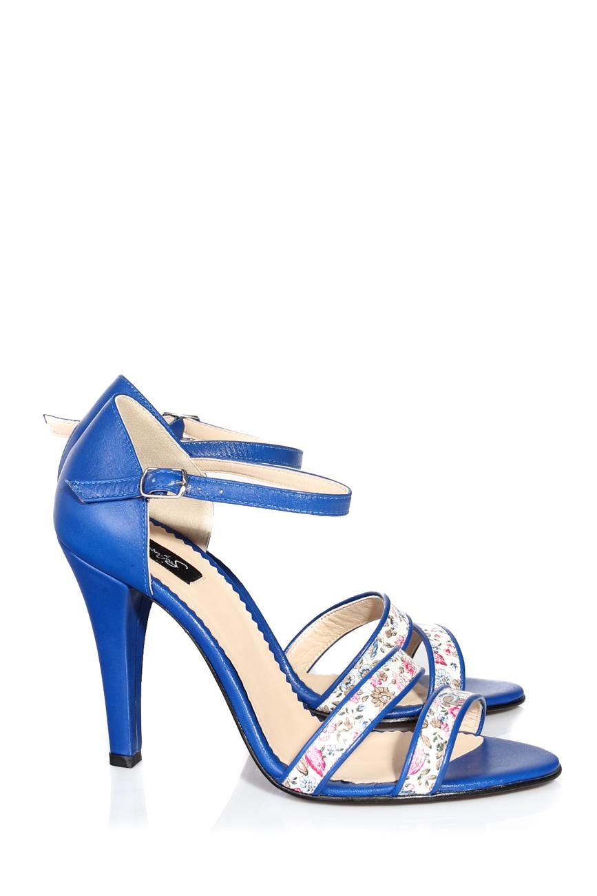 EVA sandals PassepartouS image 0