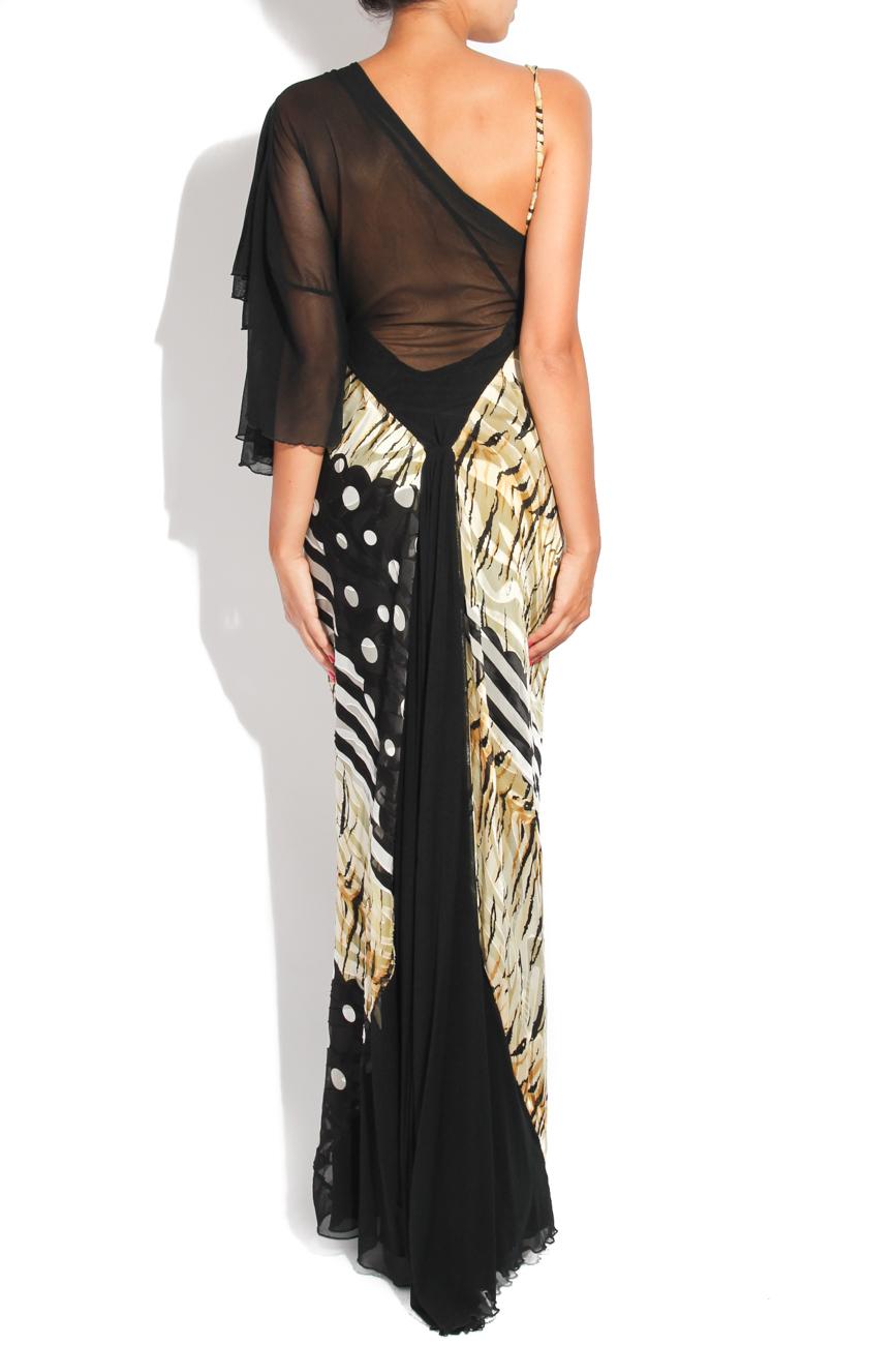 Evening party dress Adriana Agostini  image 2
