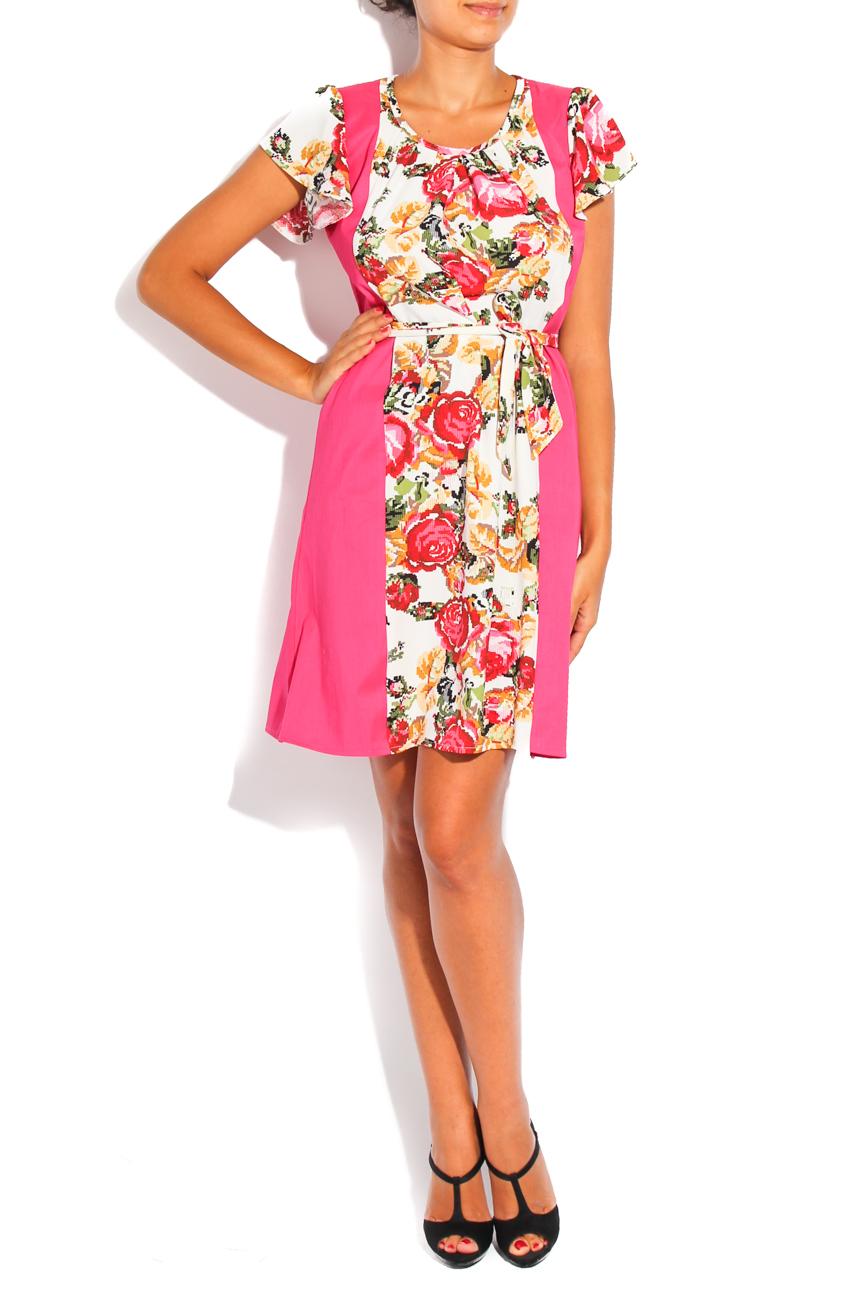 Pink dress Arina Varga image 0