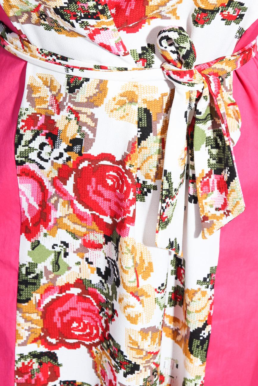 Pink dress Arina Varga image 3