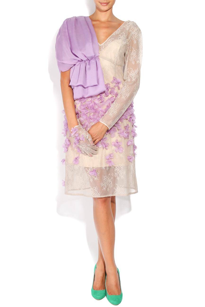 VINTAGE dress Adriana Agostini  image 0