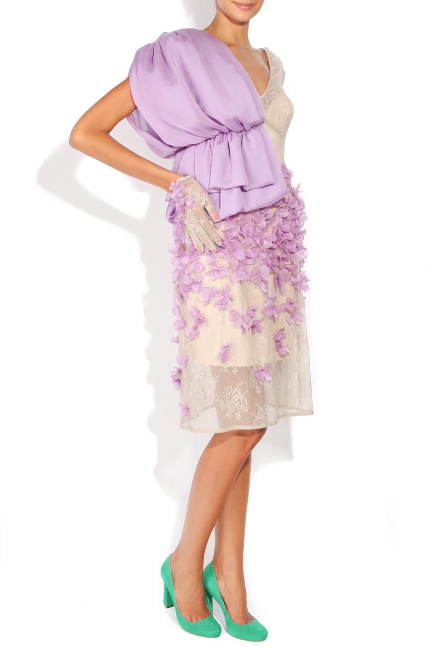 VINTAGE dress Adriana Agostini  image 1