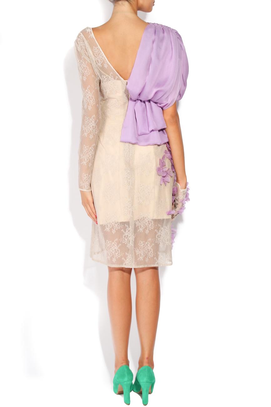 VINTAGE dress Adriana Agostini  image 2