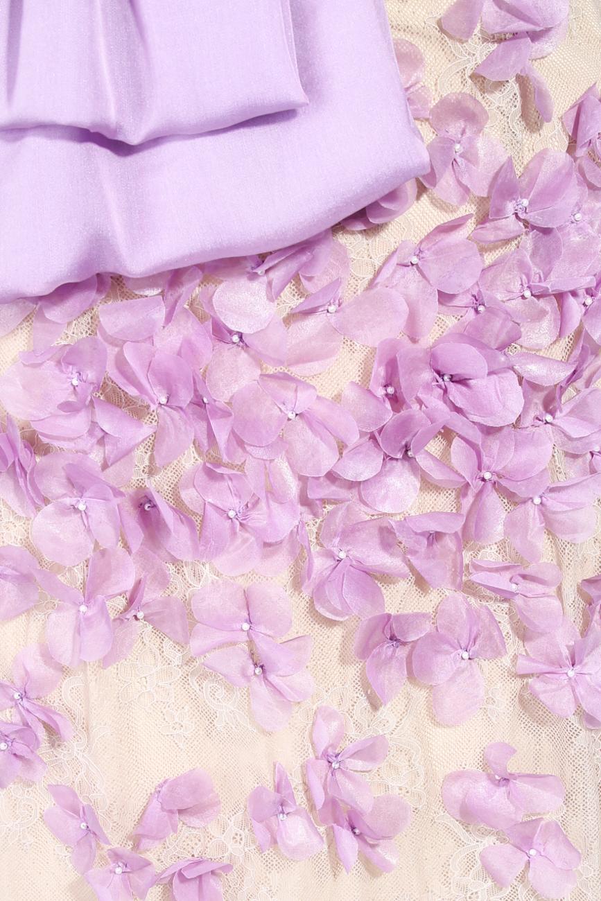 VINTAGE dress Adriana Agostini  image 3
