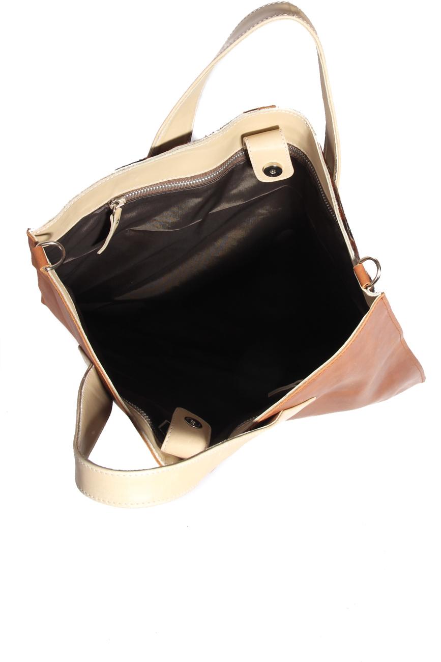 Pony bag with spots Giuka by Nicolaescu Georgiana  image 4