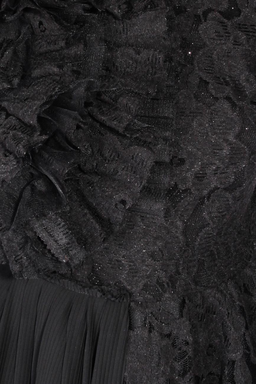 Dress with volume Anca si Silvia Negulescu image 3