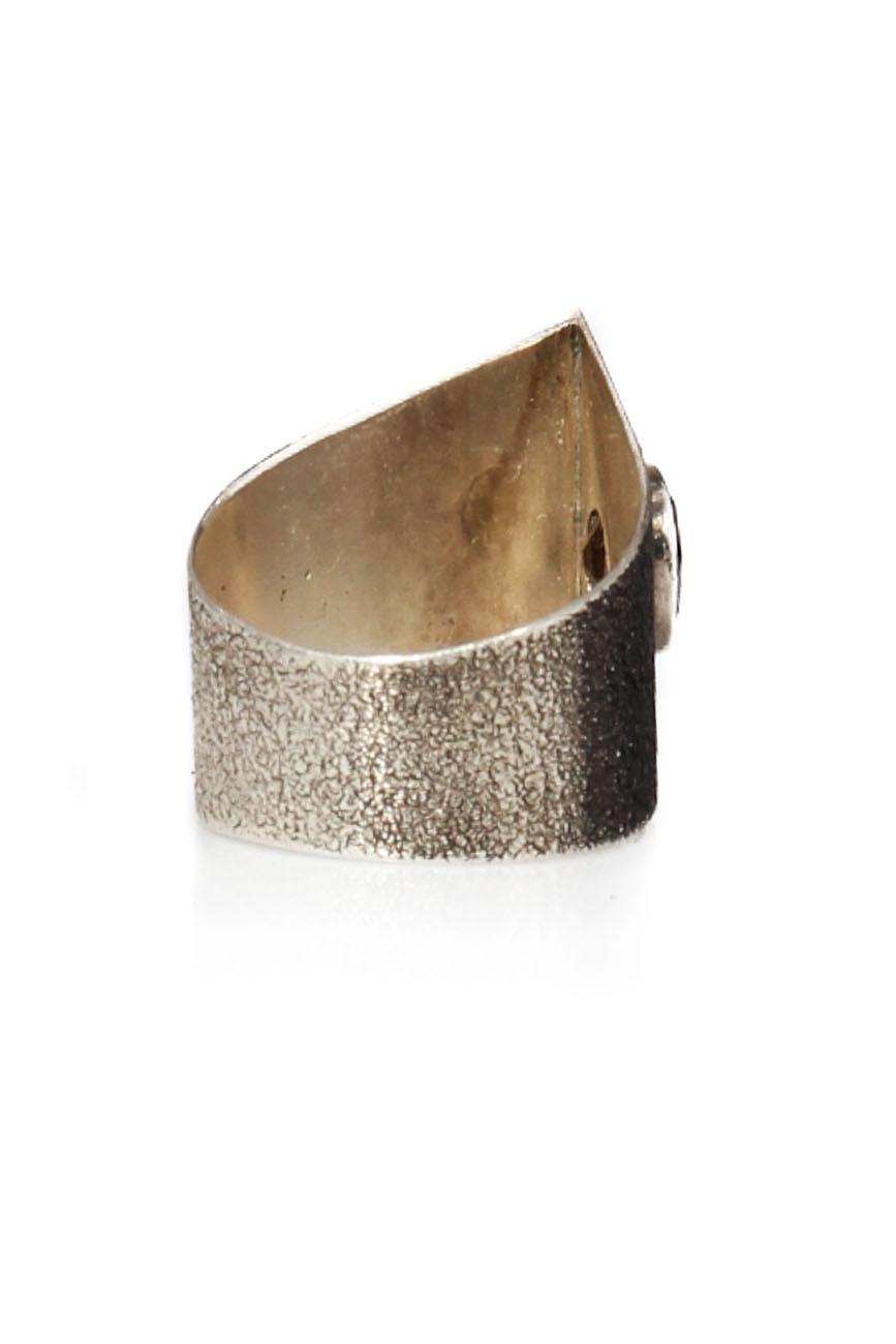 Citrine Ring Liana Salagean image 1