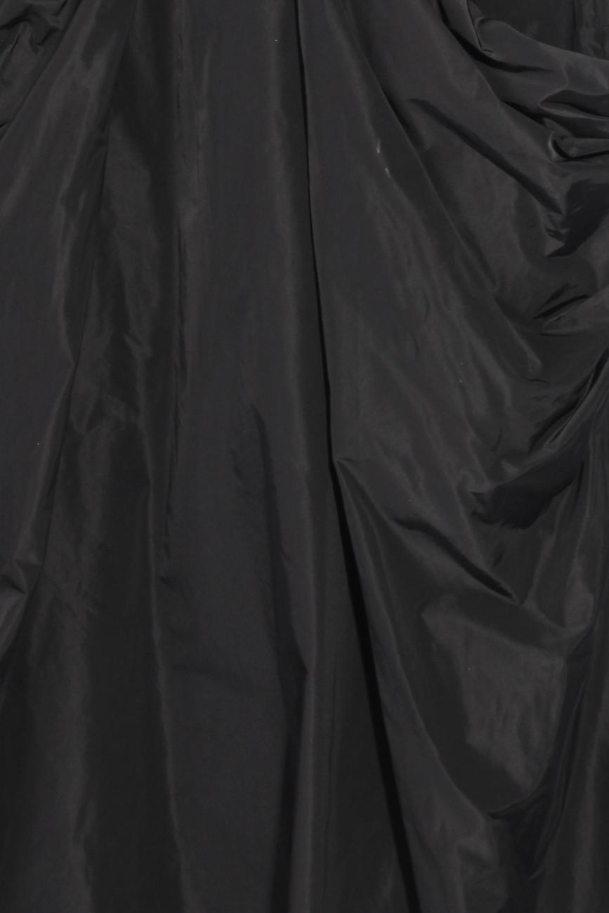 Jupe en taffetas Karmen Herscovici image 3