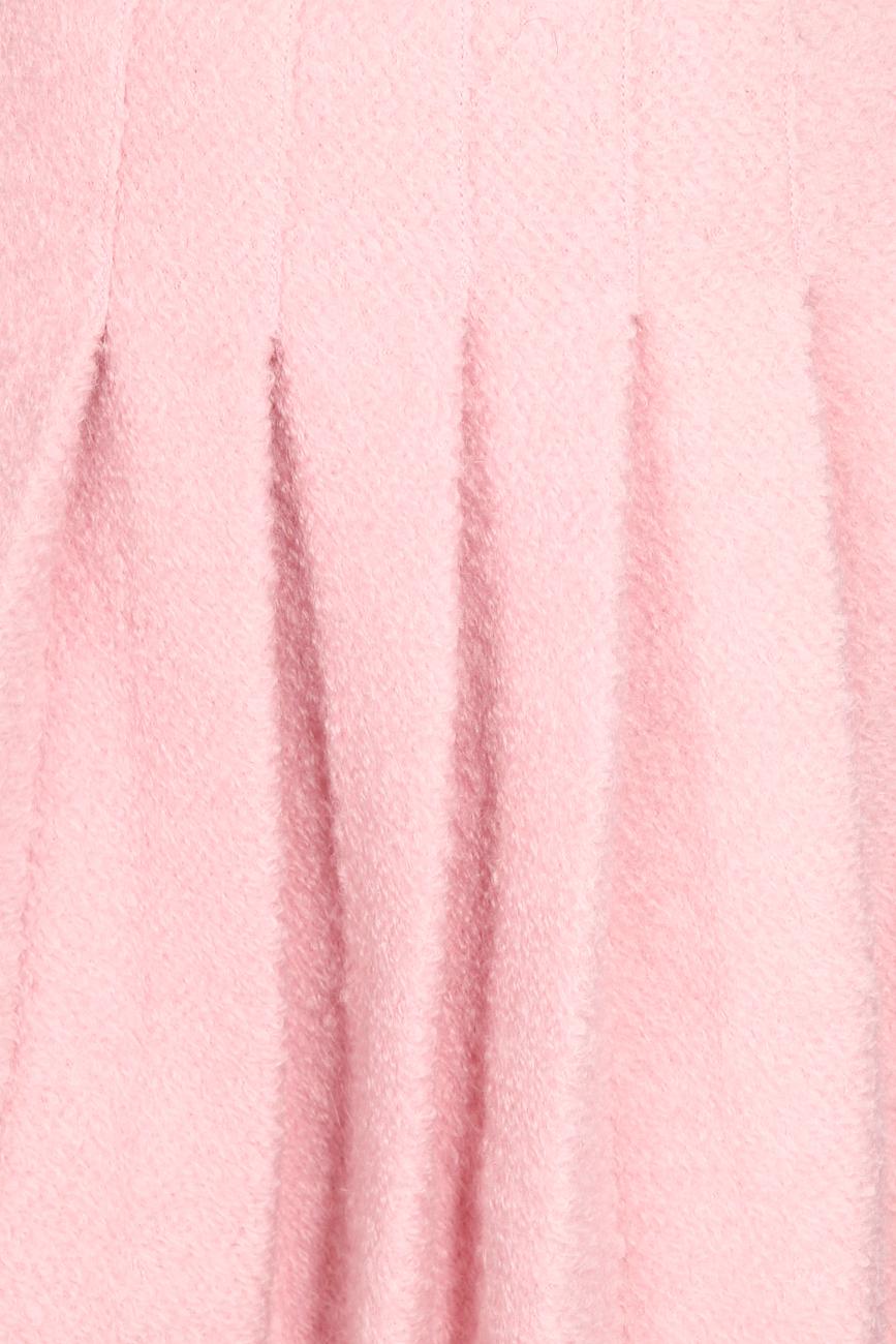 Jupe à plis Dorin Negrau image 3