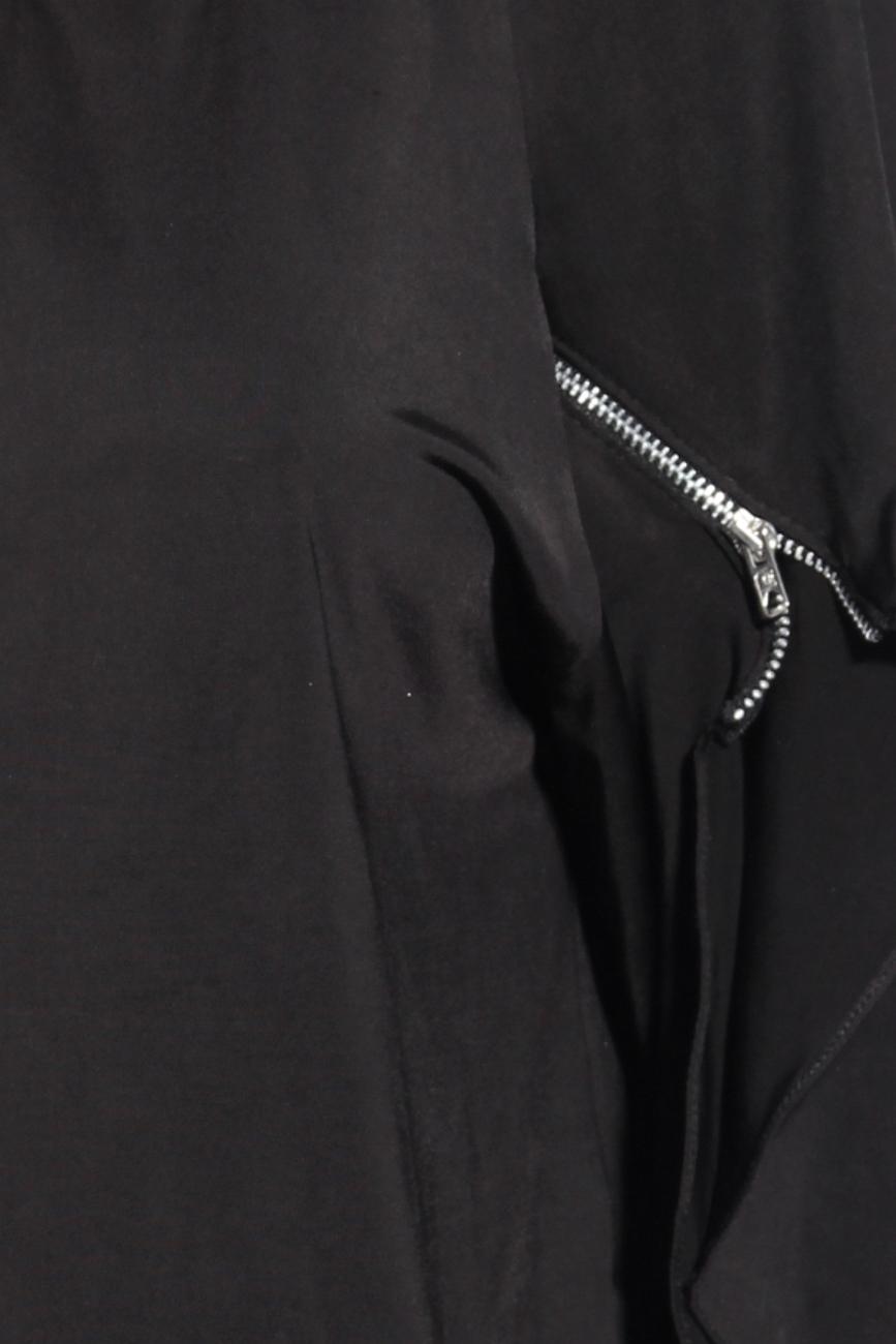Blouse avec zippes Karmen Herscovici image 3