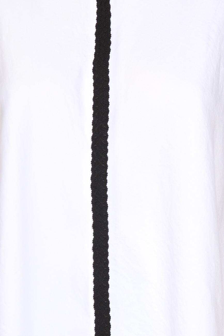 Shirt with corners Karmen Herscovici image 3