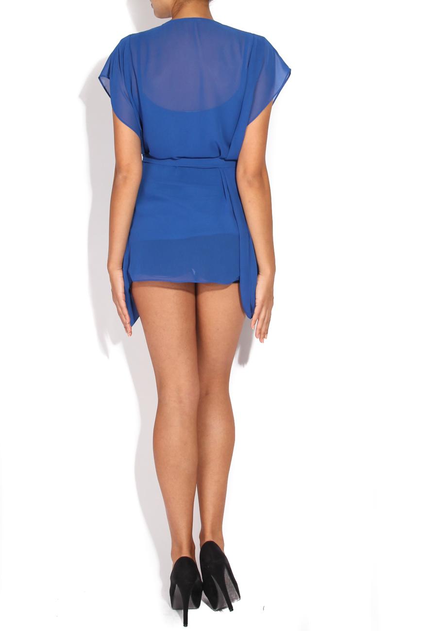Veil dress Karmen Herscovici image 2