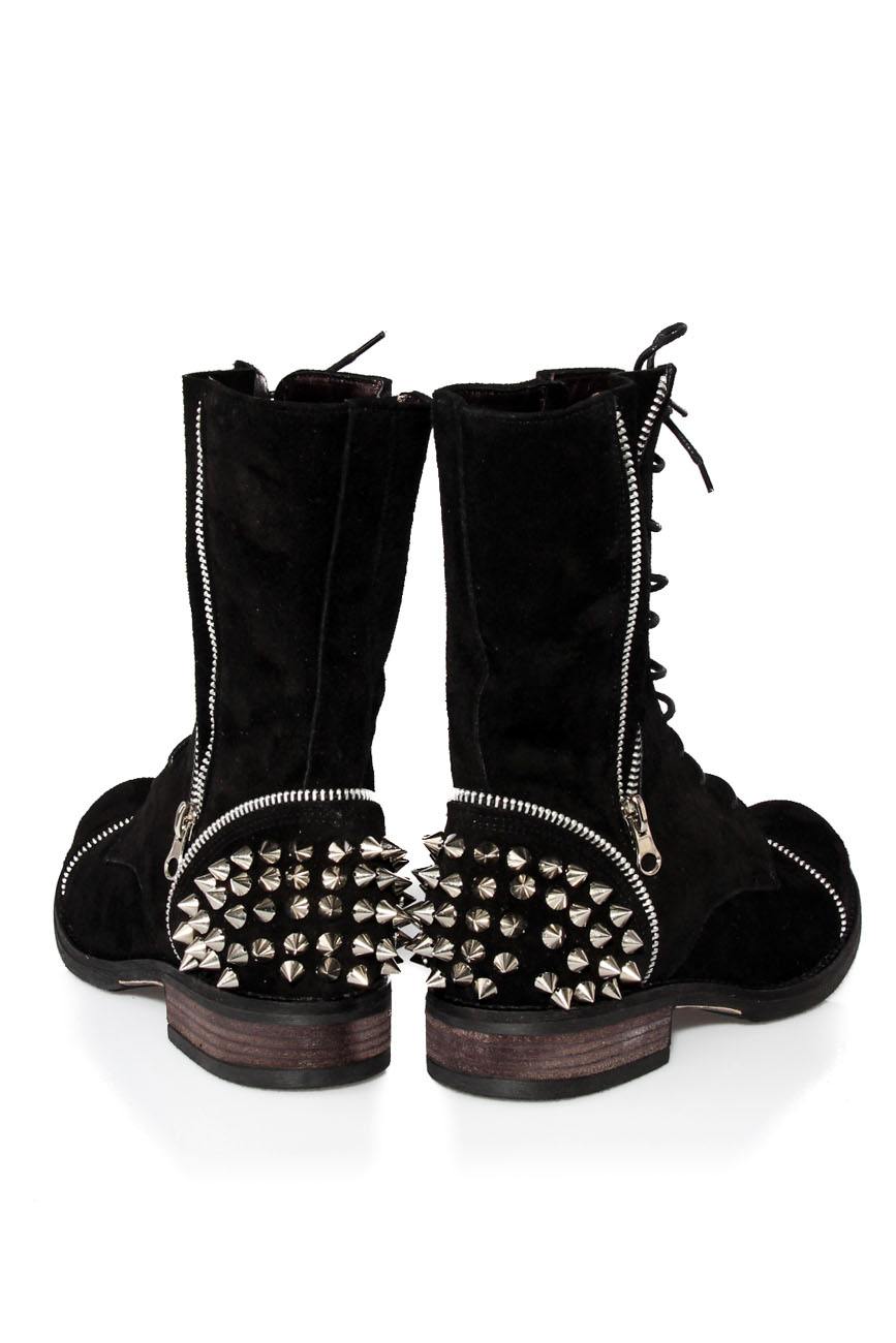 Boots with spikes Ana Kaloni image 2