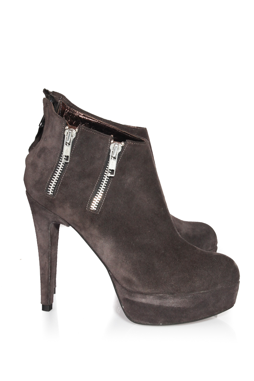 Boots with zipper Ana Kaloni image 1
