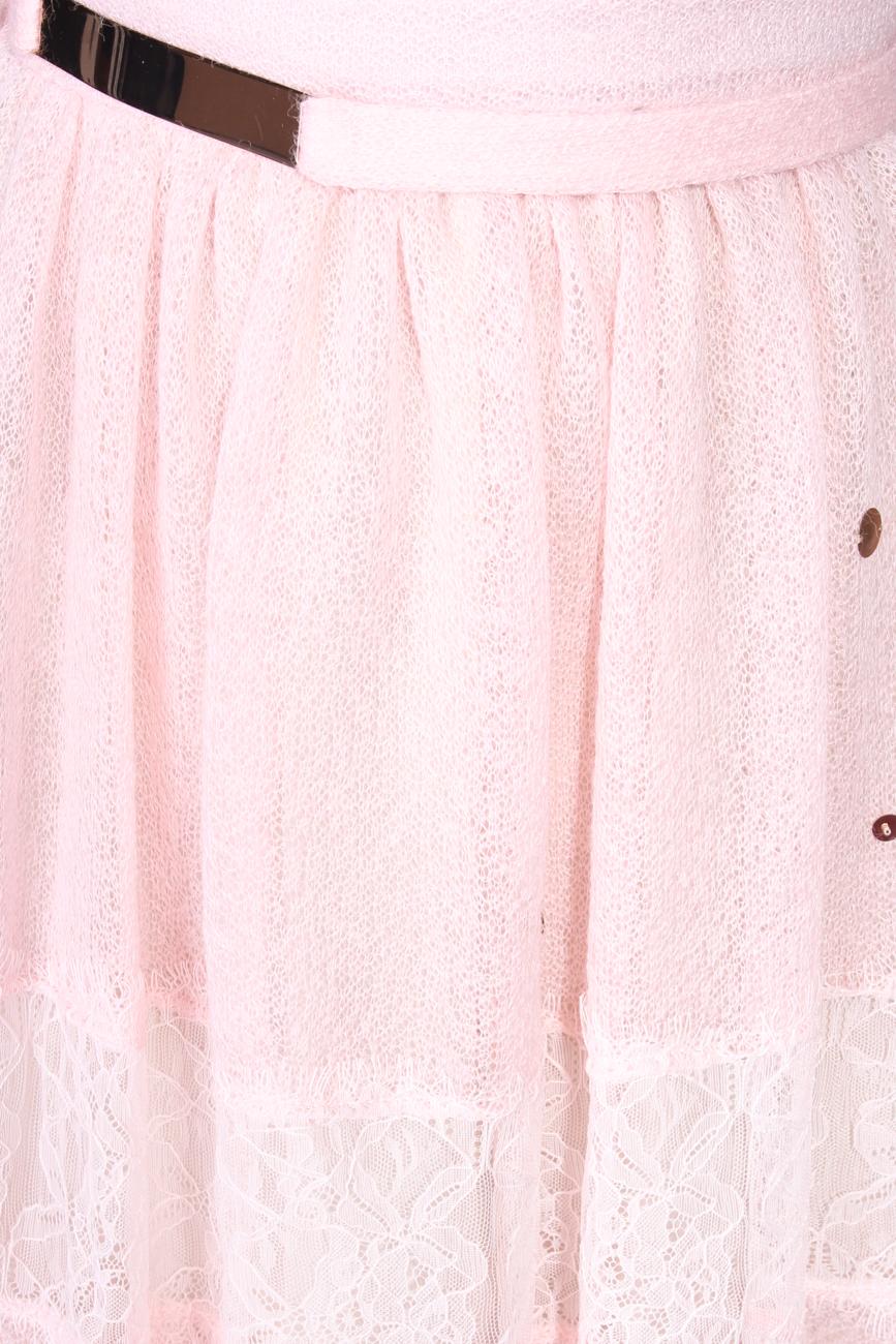 Robe avec papillons Elena Perseil image 3