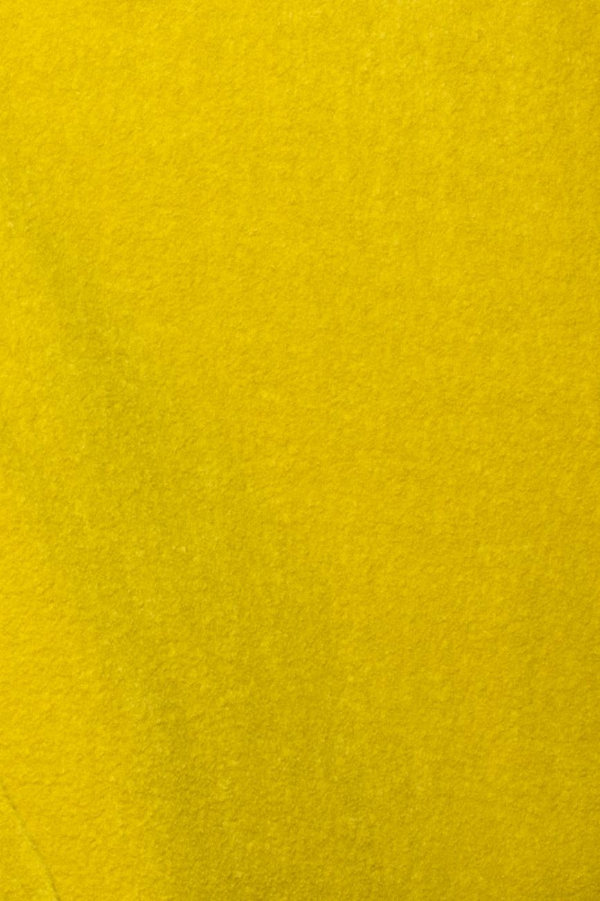 Yellow cardigan Dorin Negrau image 3