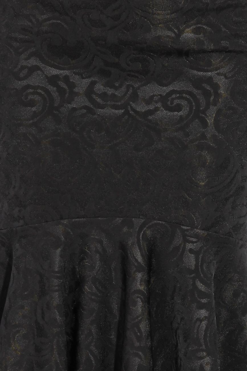 Midi skirt with ruffles Lena Criveanu image 4