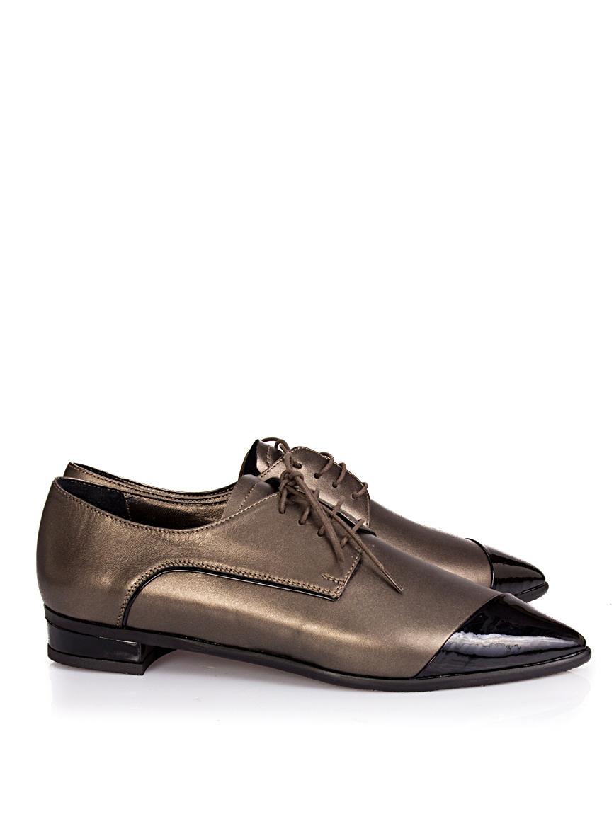 Metallic shoes Ana Kaloni image 0