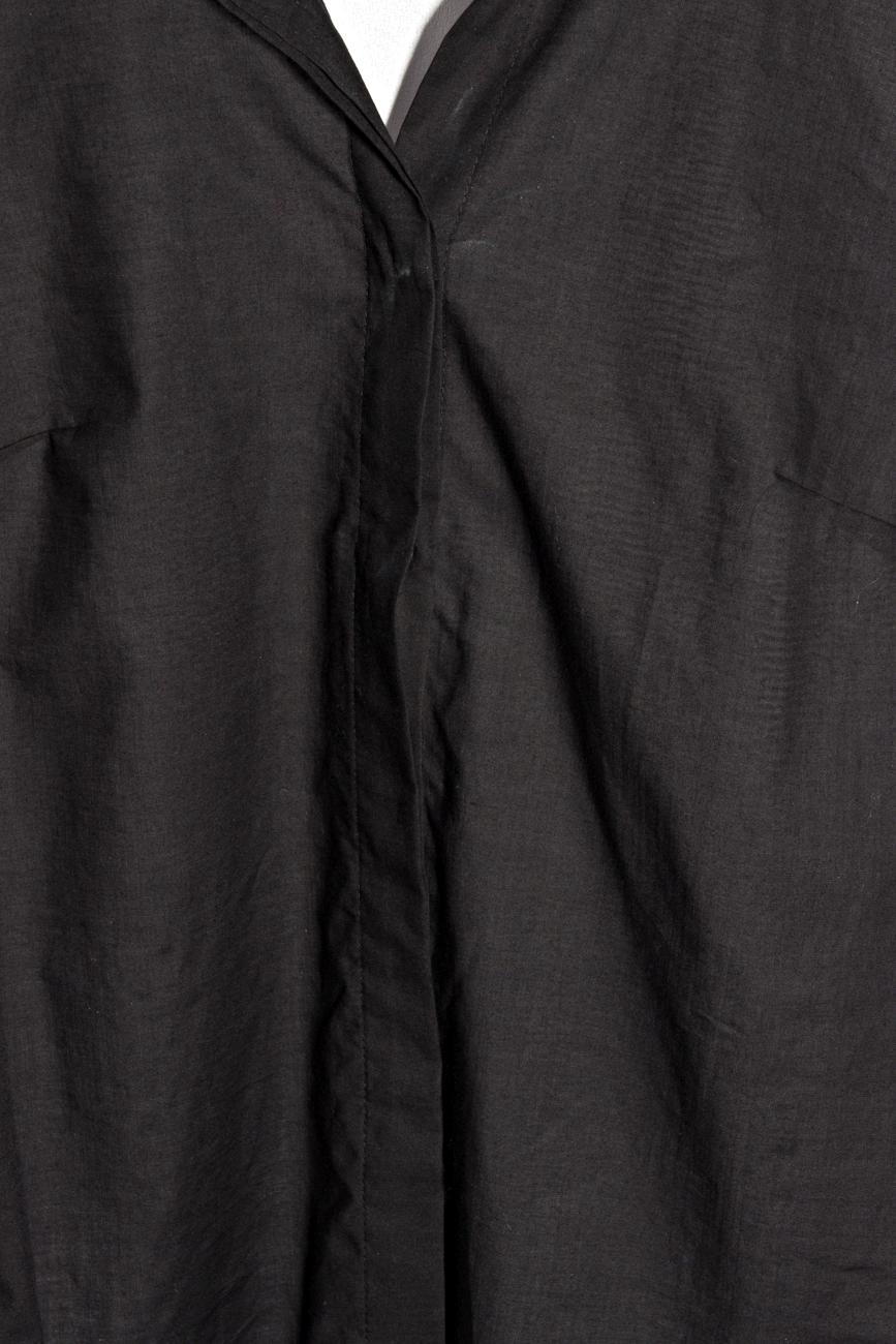 Black and white shirt Lena Criveanu image 3