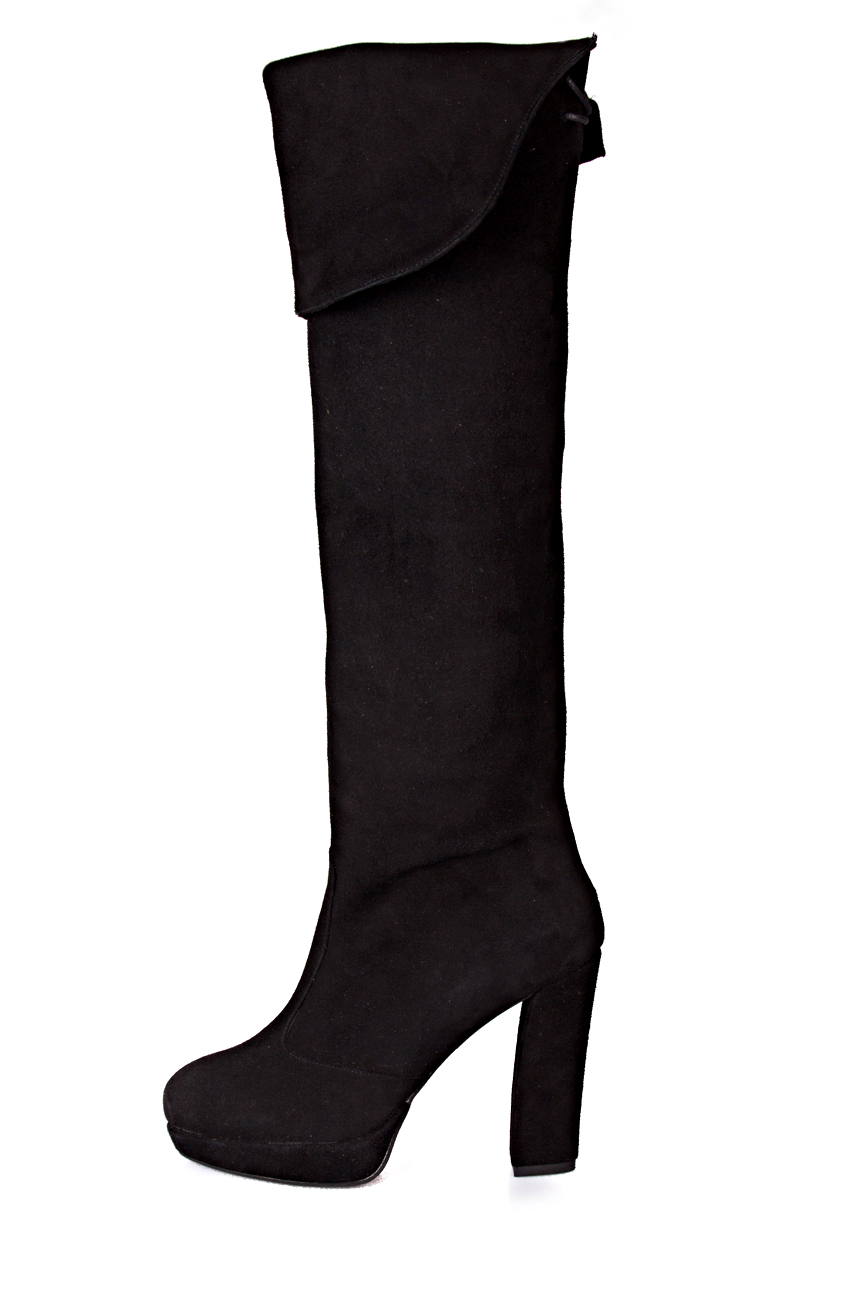 Over the knee boots Ana Kaloni image 1