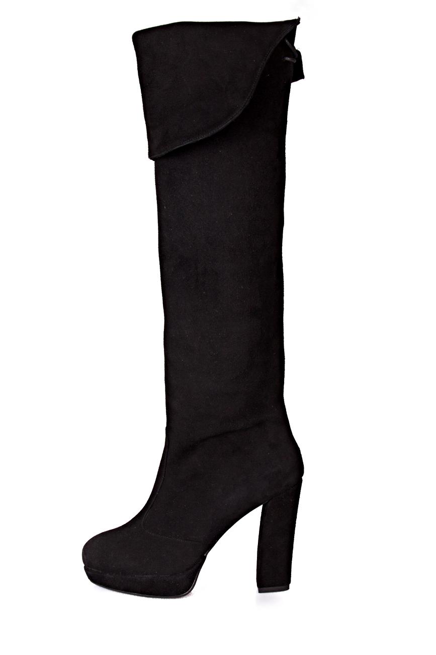 Over the knee boots Ana Kaloni image 1