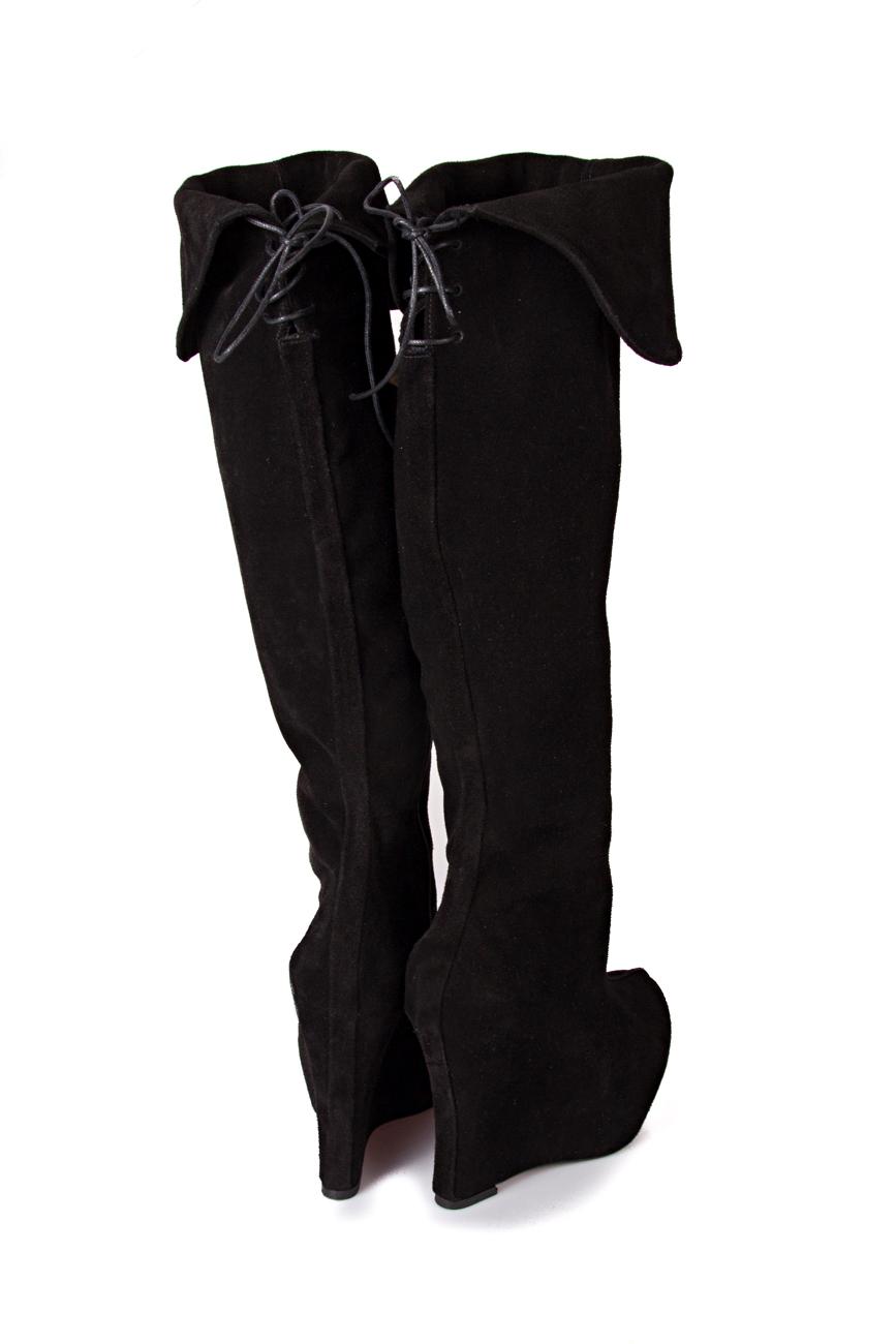Bottes hauteur genoux  Ana Kaloni image 1